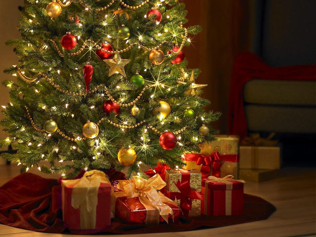 Подарки на новый год 2013 po goroskopu