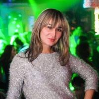 Даша Игнатова