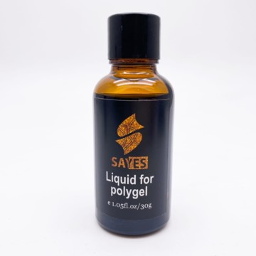 Liguid For Polygel